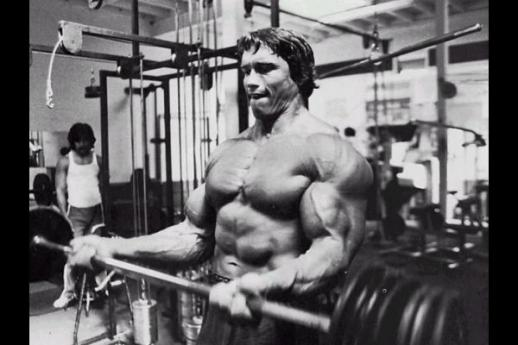 bodybuilding back in the day
