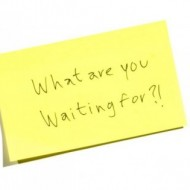 What Are You Waiting For? Image