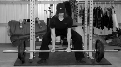Beautiful Badass Strength Training Principles