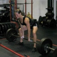 My 330 Pound Sumo Deadlift
