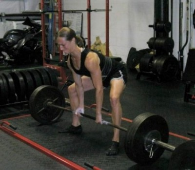 How to Have an Awesome Deadlift Workout