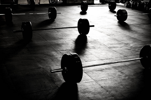 Ode to Deadlifts. Low and High Reps, Dead Stop and Touch 'n Go Reps