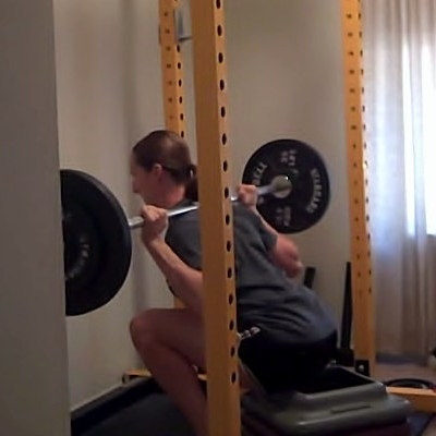How, and Why, to Perform Squats TO a Box