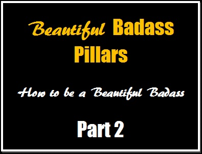 Beautiful Badass Pillars – The Sane & Simple Way to Build a Better Body Part 2
