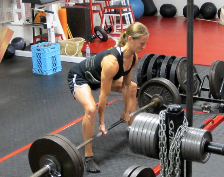 8 reasons women should strength train