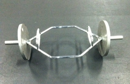 Everything You'd Ever Want to Know about Trap Bar Deadlifting (Guest Post by Rog Law)