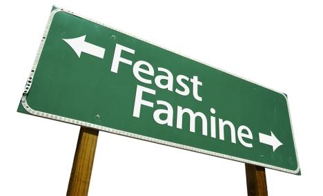 feastfamine
