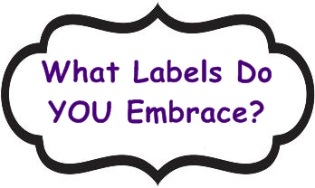Stop Labeling Yourself by Their Standards (and do This Instead)