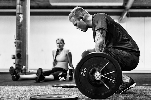Fatigue Fallacy: You Don't Have to Finish Workouts Exhausted