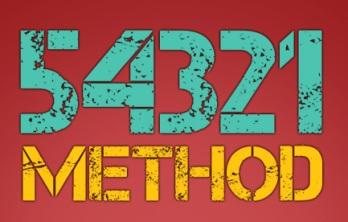 54321 Method