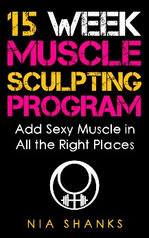 Muscle Sculpting Program