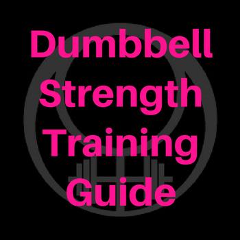 dumbbell strength training guide