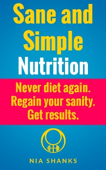 Sane And Simple Nutrition