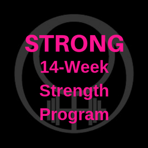 STRONG program
