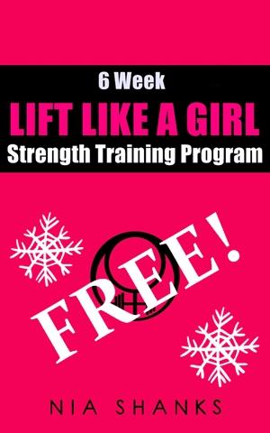 Lift Like a Girl Gift