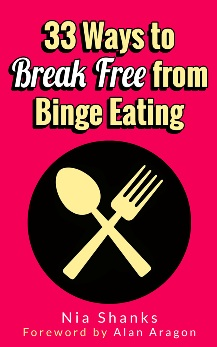 Break Free from Binge Eating