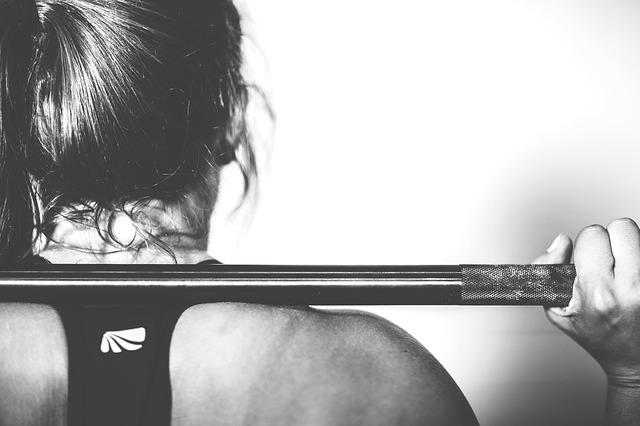 lift like a girl challenge