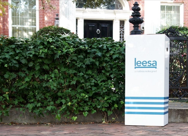 "Leesa Mattress Review (A Bed That Comes in a Box. How Good Can It Be"")"