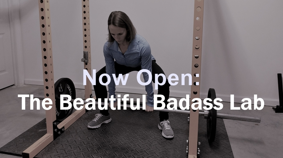 Are You Ready to Become a Beautiful Badass?