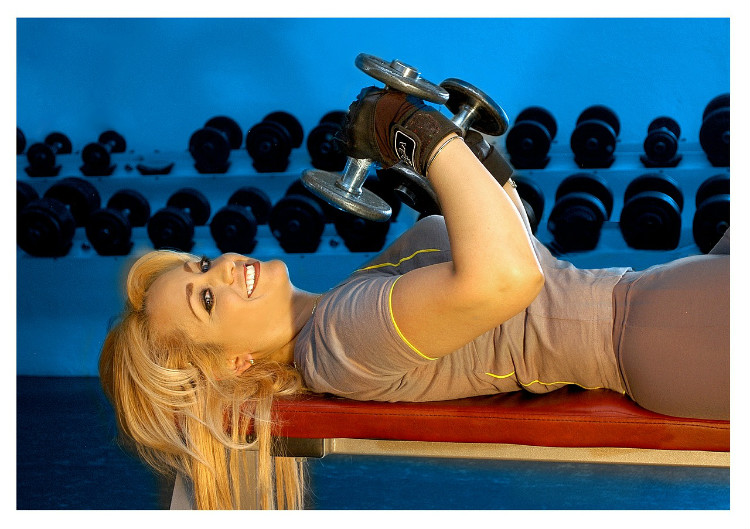 5 Mistakes Women Make With Strength Training (And How to Correct Them)