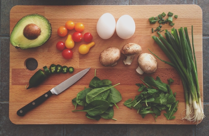 how to work smarter with nutrition