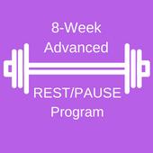 rest/pause program