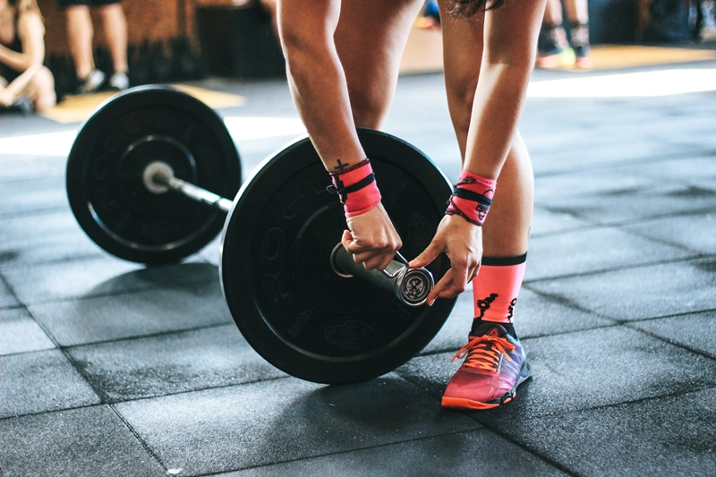 the secret to fitness success that's not useless crap