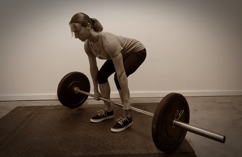 why women should get strong
