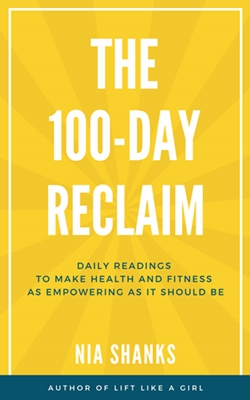 The 100-Day Reclaim Book is Here